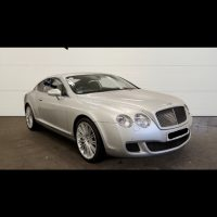 Matchcars2u Bentley continental 6.0  W12  Coup