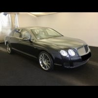 Matchcars2u  Bentley flying spur W12